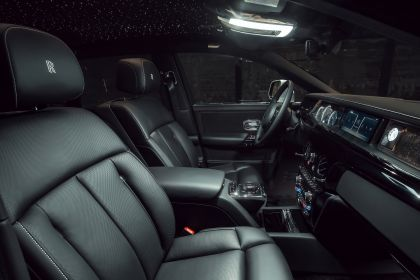 2019 Rolls-Royce Phantom by Spofec 12