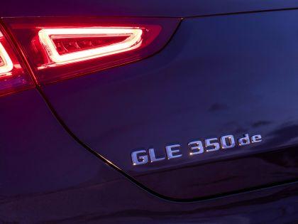2020 Mercedes-Benz GLE 350de 4Matic coupé 9