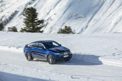 2020 Mercedes-AMG GLE 53 4Matic+ coupé 9