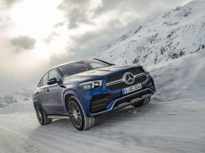 2020 Mercedes-AMG GLE 53 4Matic+ coupé 13