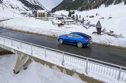 2020 Mercedes-AMG GLE 53 4Matic+ coupé 18