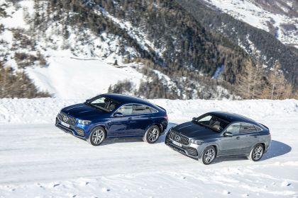 2020 Mercedes-AMG GLE 53 4Matic+ coupé 19