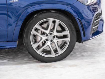 2020 Mercedes-AMG GLE 53 4Matic+ coupé 22