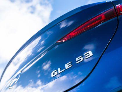 2020 Mercedes-AMG GLE 53 4Matic+ coupé 25