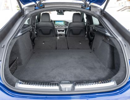 2020 Mercedes-AMG GLE 53 4Matic+ coupé 29