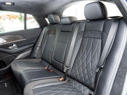 2020 Mercedes-AMG GLE 53 4Matic+ coupé 31