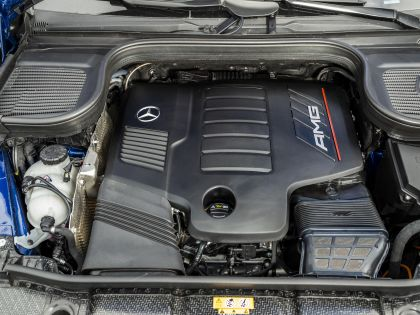 2020 Mercedes-AMG GLE 53 4Matic+ coupé 32