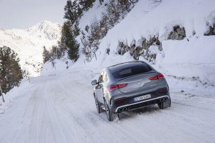 2020 Mercedes-AMG GLE 53 4Matic+ coupé 35