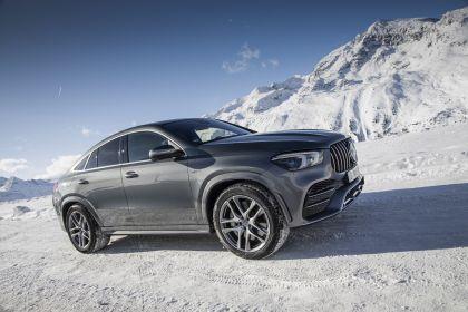 2020 Mercedes-AMG GLE 53 4Matic+ coupé 38