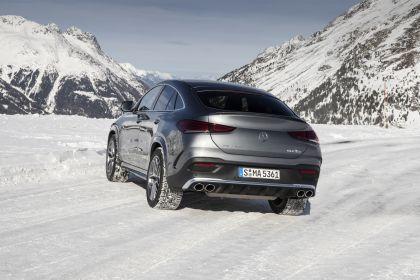 2020 Mercedes-AMG GLE 53 4Matic+ coupé 39