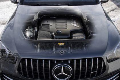 2020 Mercedes-AMG GLE 53 4Matic+ coupé 41