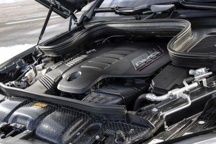 2020 Mercedes-AMG GLE 53 4Matic+ coupé 42