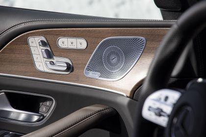 2020 Mercedes-AMG GLE 53 4Matic+ coupé 44