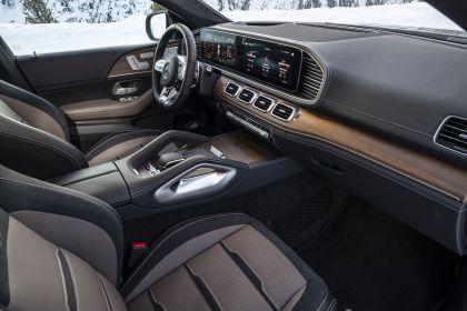 2020 Mercedes-AMG GLE 53 4Matic+ coupé 45