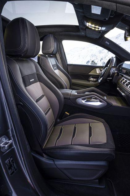2020 Mercedes-AMG GLE 53 4Matic+ coupé 46