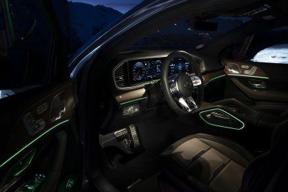 2020 Mercedes-AMG GLE 53 4Matic+ coupé 48