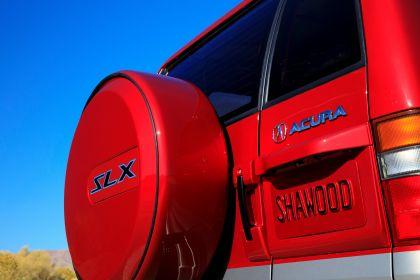 2019 Acura Super Handling SLX ( based on 1997 Acura SLX ) 11