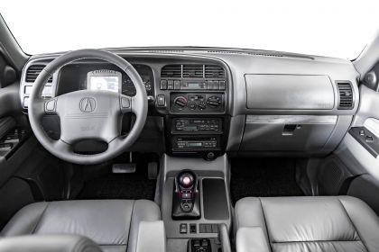 2019 Acura Super Handling SLX ( based on 1997 Acura SLX ) 18