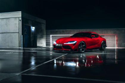 2019 Toyota GR Supra by AC Schnitzer 8