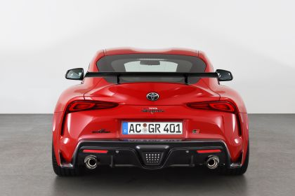 2019 Toyota GR Supra by AC Schnitzer 21