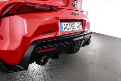 2019 Toyota GR Supra by AC Schnitzer 33