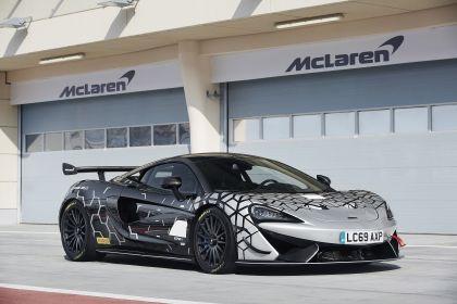 2020 McLaren 620R 4