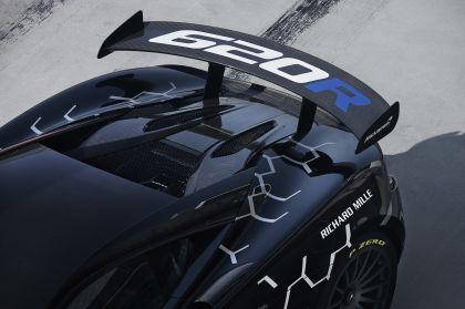 2020 McLaren 620R 9