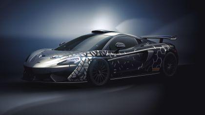 2020 McLaren 620R 12