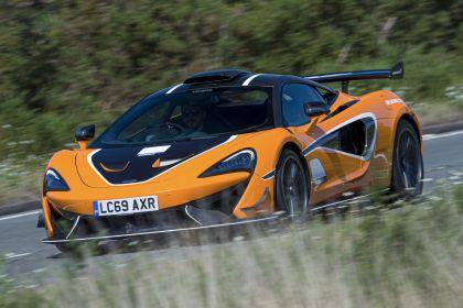 2020 McLaren 620R 14