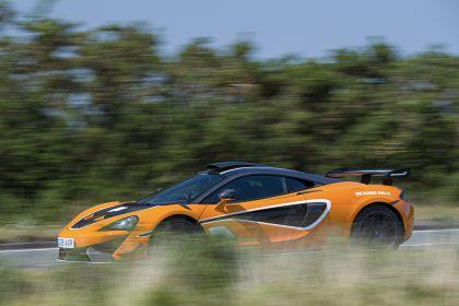 2020 McLaren 620R 16