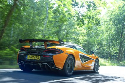 2020 McLaren 620R 21