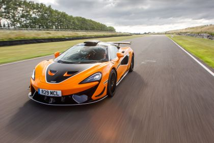 2020 McLaren 620R 25