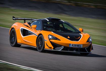 2020 McLaren 620R 26