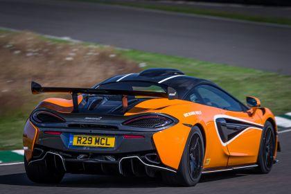 2020 McLaren 620R 30