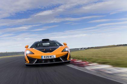 2020 McLaren 620R 36