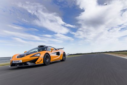2020 McLaren 620R 38