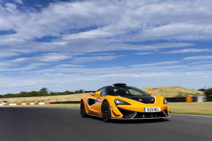 2020 McLaren 620R 40