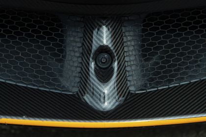 2020 McLaren 620R 43