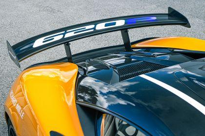 2020 McLaren 620R 46