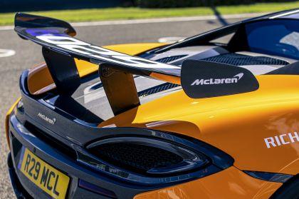 2020 McLaren 620R 47