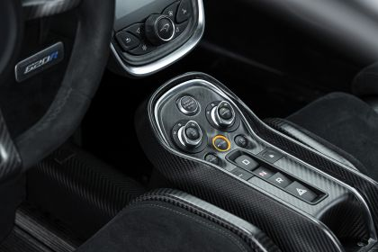 2020 McLaren 620R 62