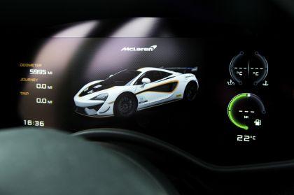 2020 McLaren 620R 63