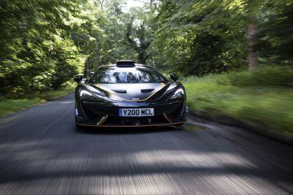 2020 McLaren 620R 69