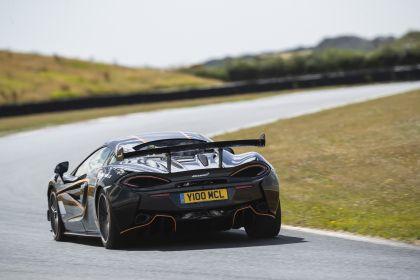 2020 McLaren 620R 70