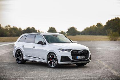 2020 Audi Q7 TFSI e quattro 1