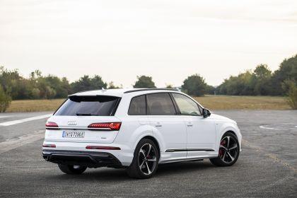 2020 Audi Q7 TFSI e quattro 3