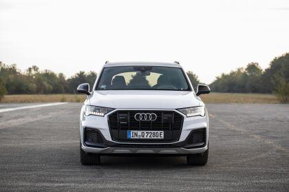 2020 Audi Q7 TFSI e quattro 4