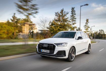 2020 Audi Q7 TFSI e quattro 10
