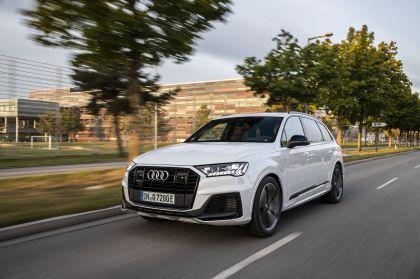 2020 Audi Q7 TFSI e quattro 14