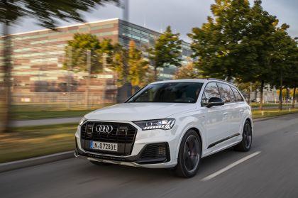 2020 Audi Q7 TFSI e quattro 15